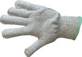 Snijbestendige handschoen voor koken en klussen