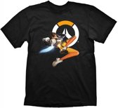 OVERWATCH - T-Shirt Tracer Hero (XL)