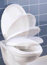 Wenko Toiletbril Stil, antibacterieel
