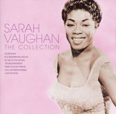 Love Me Or Leave Me: The Best Of Sarah Vaughan