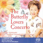 Butterfly Lovers: Sacd