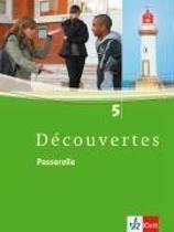 Découvertes / Passerelle 5. Schülerbuch. Alle Bundesländer