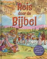 Reis door de bijbel