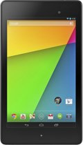 Asus Google Nexus 7 II - 32GB - Zwart - Tablet
