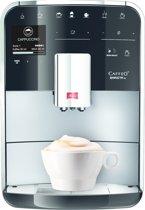 Melitta Caffeo Barista TS - Espressomachine - Zilver