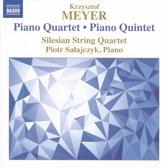Piano Quartet/Piano Quintet