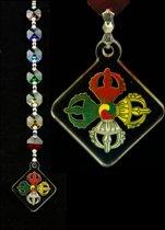 Feng Shui – Vajra Bescherming Decoratie Hanger