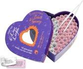 Hart Vol Lust & Liefde & Corps a Coeur Desir & Amour (NL-FR)