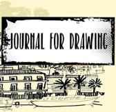Journal For Drawing