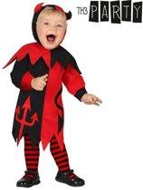 Kostuums voor Baby's Th3 Party Female demon