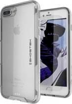 Ghostek Cloak 3 Protective Case Apple iPhone 7 Plus/8 Plus Silver