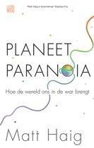 Planeet Paranoia
