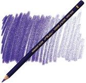 Carand'ache kleur potlood Pablo Violet (120)