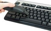 ComfortTrends Computer schoonmaakartikelen USB stofzuiger Met 2 mondstukken - Usb aansluiting