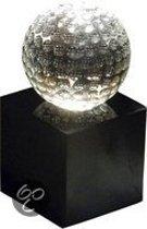 Crystal-etch golfbal trofee