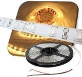 LED strip Warm Wit 1 meter Plug & Play Waterproof