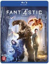 Fantastic 4 (2015) (Blu-ray)