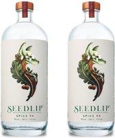 Seedlip Garden 108 - 70 cl- 2-pack