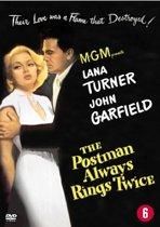 Postman Always Rings Twice, The (1946) (dvd)