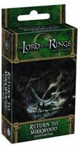 The Lord of the Rings LCG - The Card Game
