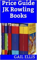Price Guide JK Rowling Books
