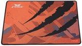 ASUS Strix Glide Speed Game-muismat Zwart, Oranje