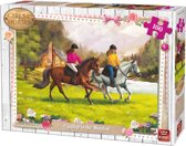 A Gallop in the Meadow 100pcs