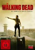 The Walking Dead Staffel 3 (Blu-ray)