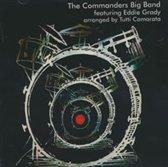 The Commanders Big Band