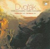 Cello Concerto, Violin Concerto