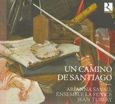 Un Camino De Santiago