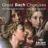 Bach Choruses