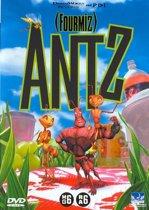 Antz (dvd)
