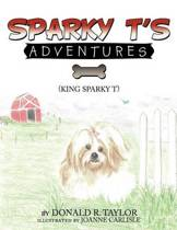 Sparky T's Adventures