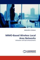 Mimo-Based Wireless Local Area Networks