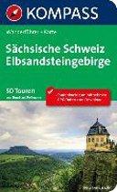 WF5263 Sächsische Schweiz, Elbsandsteingebirge Kompass