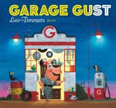 Prentenboek Garage gust