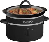 Slowcooker Crockpot 2400ml