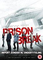 Prison Break: The Complete Series - Seasons 1-5 (Import)