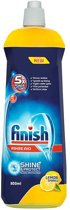 Finish - Glansspoelmiddel - citroen - 800 ml