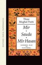 Three Mughal Poets