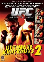 UFC - Ultimate Knockouts 2