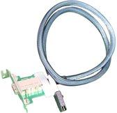 Supermicro IPass/IPass interfacekaart/-adapter SAS Intern