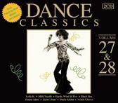 Dance Classics - Volume 27 & 28