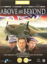 Above And Beyond (2DVD)