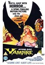 Atom Age Vampire (Import) (dvd)