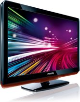 Philips 22PFL3405H - LED TV - 22 inch - HD Ready