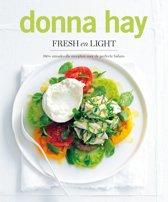 Boek cover Fresh en light van Donna Hay (Paperback)