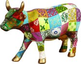 CowParade | Princess Leticia | Medium keramiek