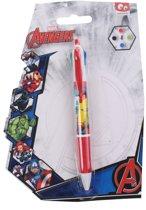 Marvel Avengers 4-kleurenpen